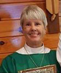 Photo of Rev Deacon Sherry Snyder